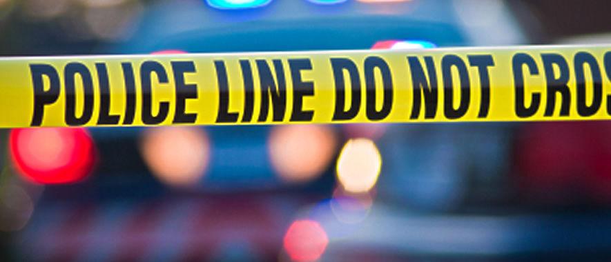 Police Line/Crime stories