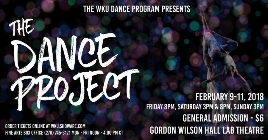 The+Dance+Project