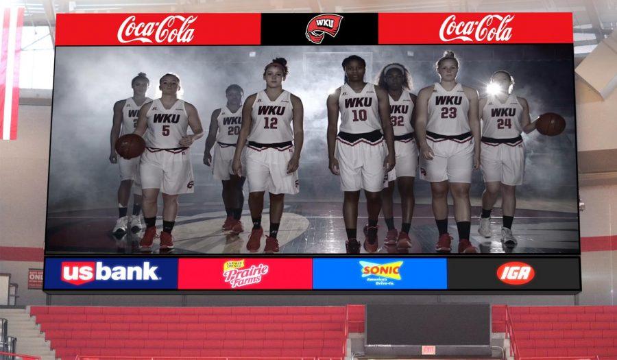 Concept Western Kentucky University Basketball (9)_full video