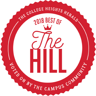 Best of the Hill!