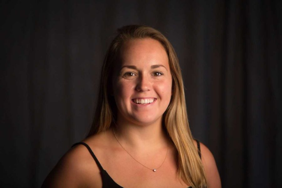 Recent+WKU+graduate+Nicole+Ares+won+the+nationally+competitive%C2%A0Betty+Gage+Holland+Award%2C+which+recognizes+outstanding+student+journalism.+Carrie+Pratt%2F+College+Heights+Herald+adviser%C2%A0