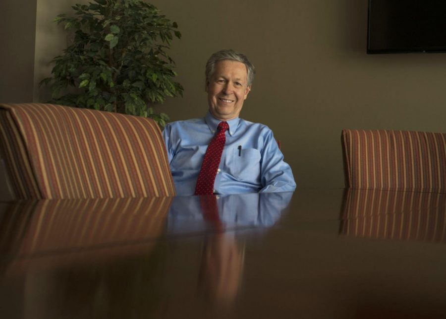 Provost Lee retires after 43 years