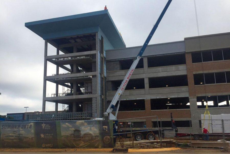UK_Medical_Center_campus_construction