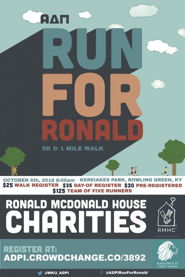 Run+for+Ronald+5k+and+1-mile+Walk