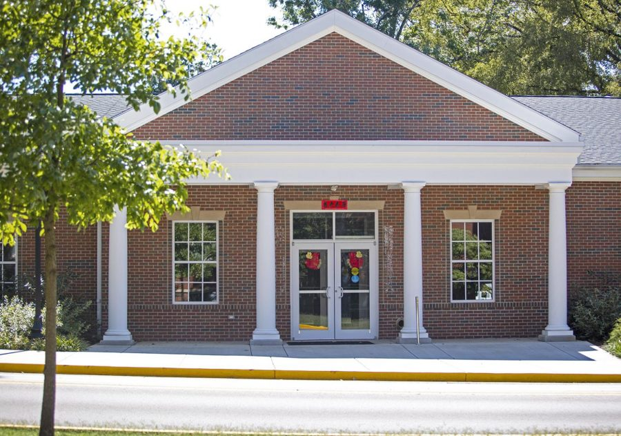 The Confucius Institute located on WKU's campus opened in 2017 and has been used to host several events for organizations. The Institute will not be impacted by a bill, barring any US university from using Pentagon resources towards Confucius Institutes.
