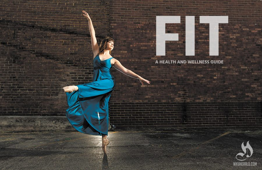 Get your copy of Fit, Cherry Creative's health and wellness guide.