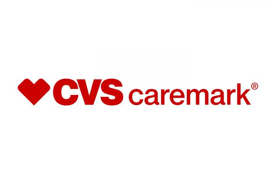 CVS LOGO Provided by CVS