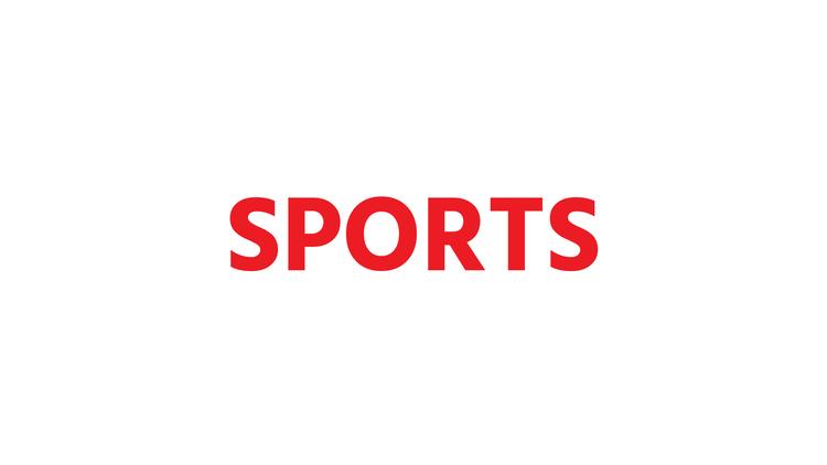 Sports graphic
