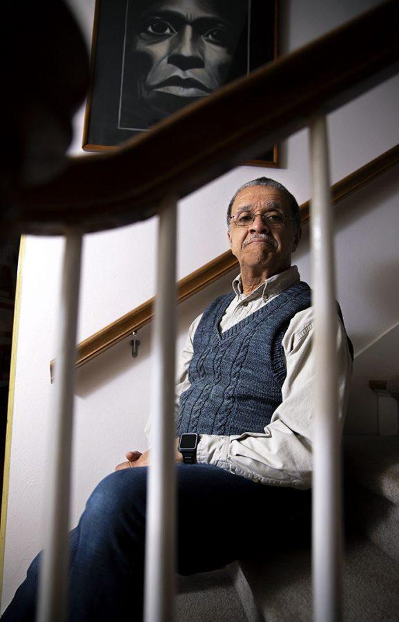 John Hardin, a Louisville, Kentucky native, is the director of the African American Museum in Bowling Green, Kentucky.