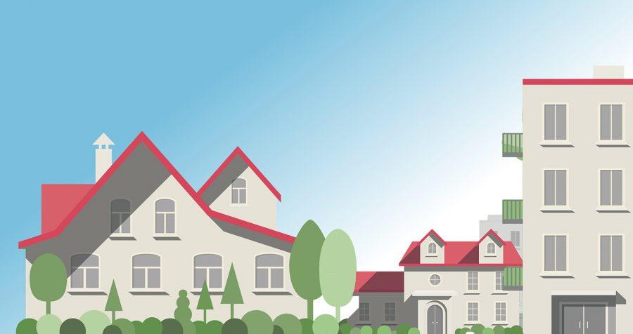 WKU Housing Information