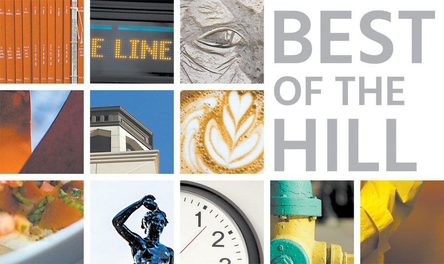 Best of the Hill 2019