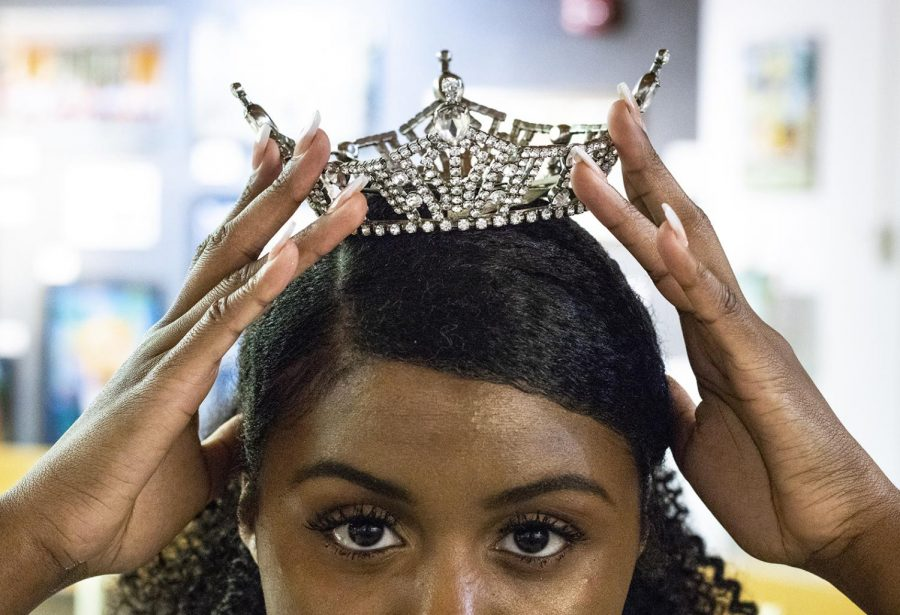 Jazzlyn Hamilton, a sophomore at WKU, is currently preparing for Miss Kentucky 2019. After suffering a severe head injury, Hamilton, decided to use pageantry to advocate for people who have learning disablities or experienced a trauma similar to hers.