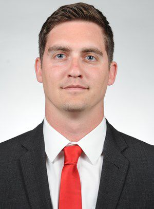Kyle Neaves, associate athletic director for communications and media relations, will begin a new job at Colorado State University on July 22.