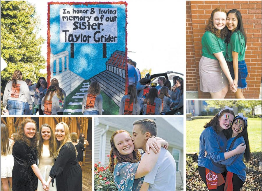 Friends recall life of WKU student's service-oriented life