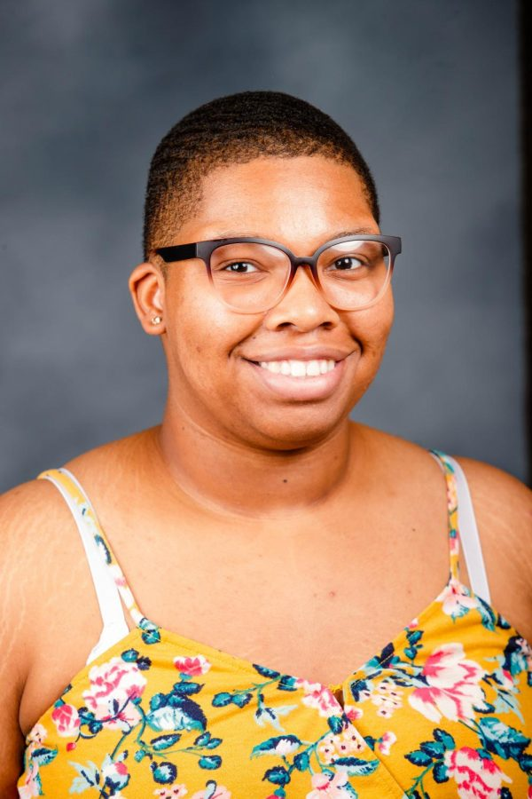 Gabbie Bunton is a reporter for the College Heights Herald in Fall 2019.