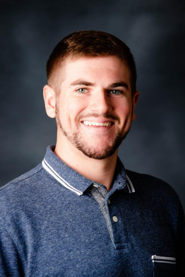 Evan Heichelbech is the Engagement Editor for the College Heights Herald in Fall 2019.