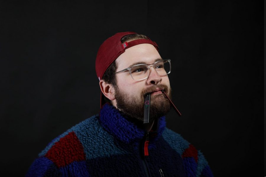 Electronic cigarettes have been around for years, but 2019 saw a Juul take over. Jacob Karaglanis and many students like him are among those former Juul-ers who are ditching the popular e-Cig.