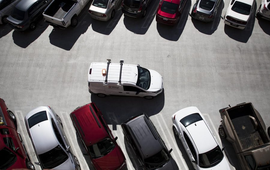 Parking+and+Transportation+will+operate+from+7+a.m.+to+4%3A30+p.m.+with+minimal+staffing.+Students+who+have+a+parking+tag+will+receive+a+partial+refund+for+their+parking+fee.
