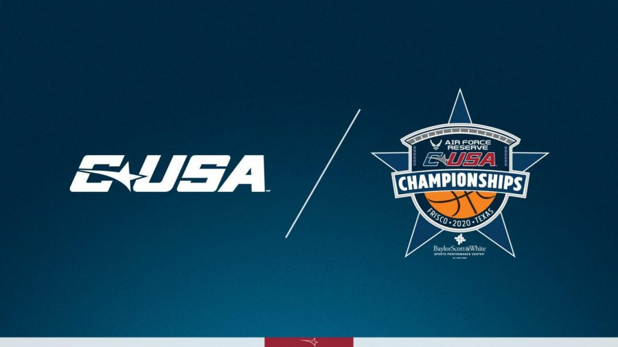 2020+C-USA+Tournament
