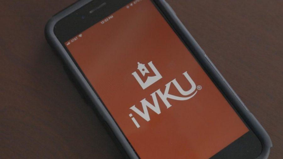 iWKU App Walk Through