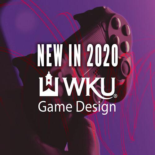 Courtesy of WKU Game Design