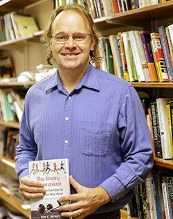 Dr. Tom Hunley