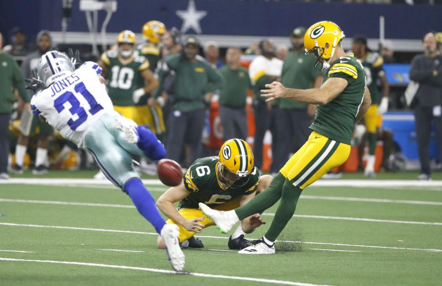 Packers by position: In a football world filled with uncertainty, Packers enter training camp with all four specialists set