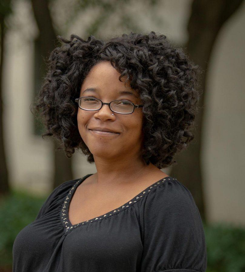 SelenaSanderfer Doss returned recently from her fellowship with theLapidus Center For the Historical Analysis of Transatlantic Slavery in Harlem, New York City, New York.