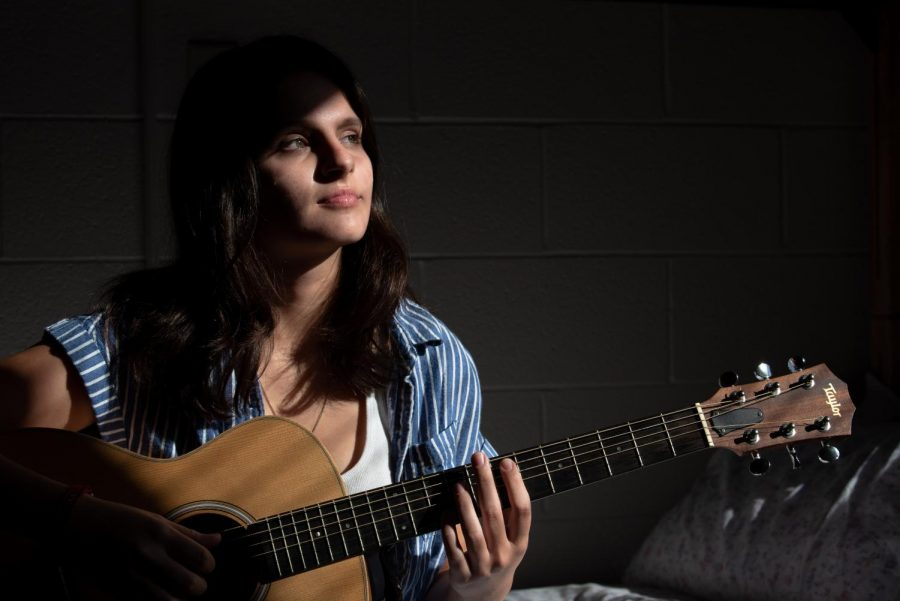 In July, WKU sophomore music major Lorena Silva had an EP release on Spotify. Silva came to WKU from Nashville, Tennessee, but is originally from Sao Paulo, Brazil.