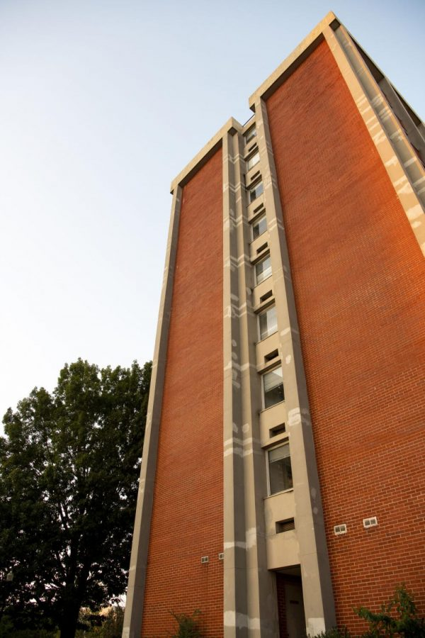 Who is staying in Barnes Campbell? What to know about quarantine at WKU