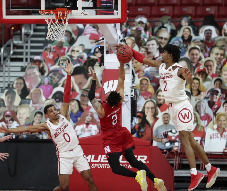 Badgers+fans+take+to+Twitter+to+weigh+in+on+Wisconsin%27s+victory+over+Nebraska+Cornhuskers