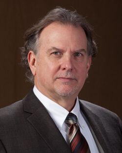 Dr. Richard Dressler via WKU Website