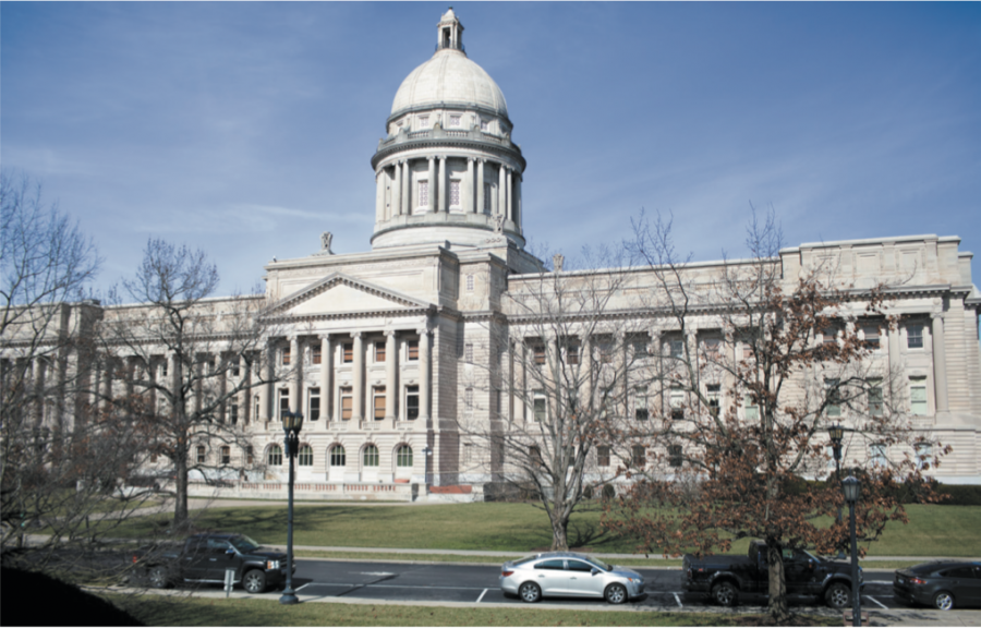 House Bill 145 aims to set up due process in pubic college disciplinary systems. The bill is authored by Rep. Kim Banta from Northern Kentucky.