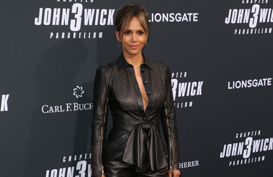 Halle+Berry+joins+Mark+Wahlberg+in+Our+Man+From+Jersey