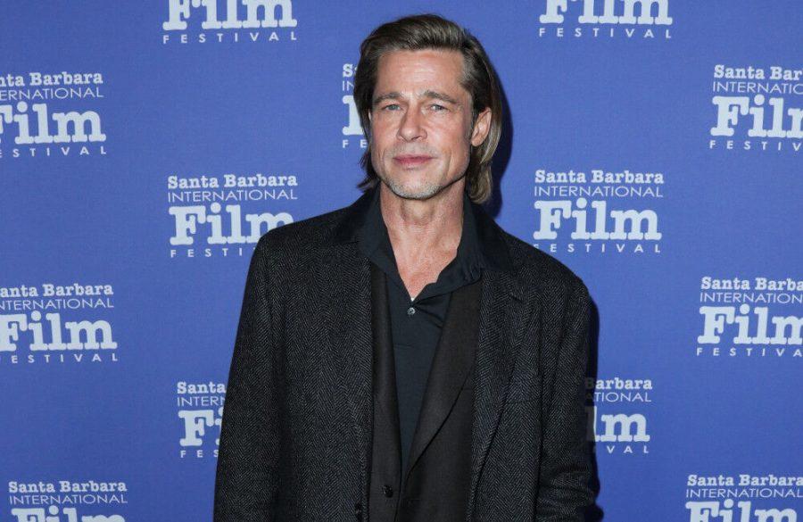 Brad Pitt did 95 per cent of his own stunts for Bullet Train