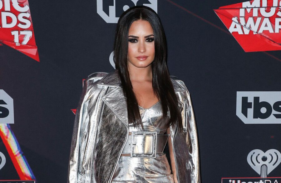 Demi+Lovato+is+%27happy%27+with+her+tell-all+documentary+series