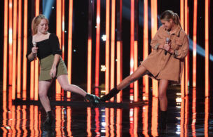 'American Idol' Duets Challenge: Nonstop Drama as Judges Flip the Script — and a Singer Collapses