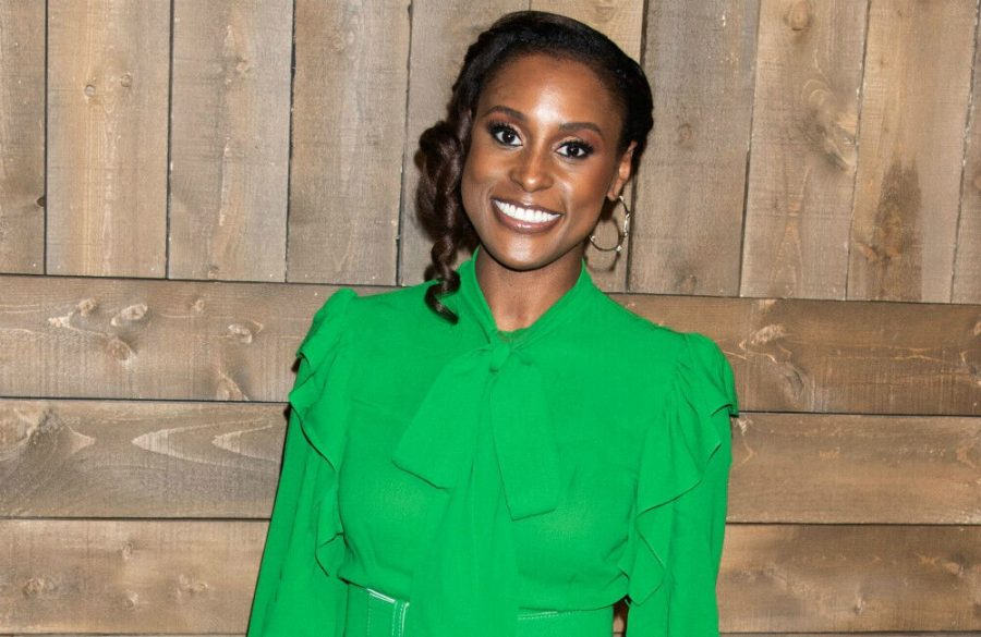 Issa Rae ready to 'grow' away from Insecure