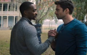 11 Best Sam & Bucky Moments in the MCU Pre-'The Falcon and the Winter Soldier'