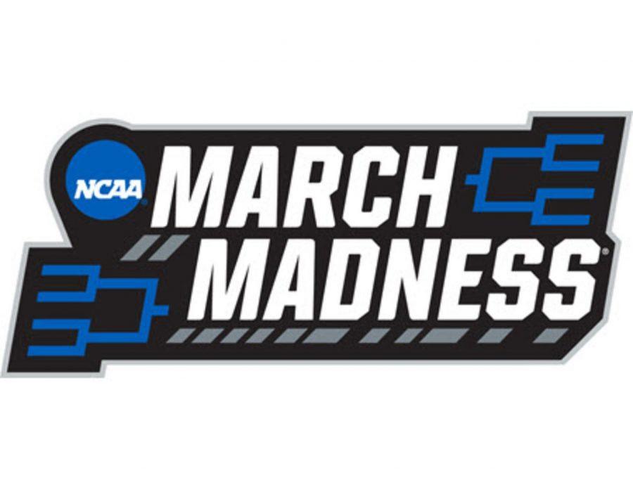 March Madness Logo