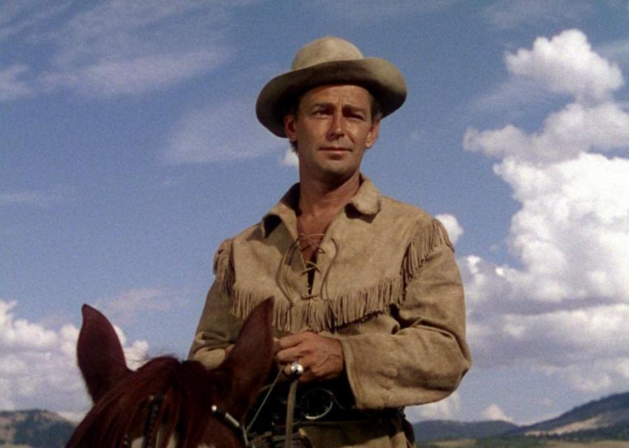 #35. Shane (1953)