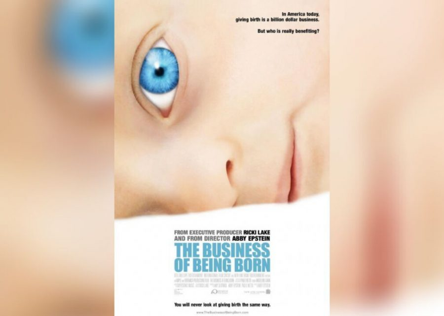 #19. The Business of Being Born (2008)