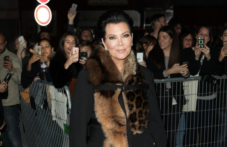 Kris Jenner confirms her skincare brand is on the way