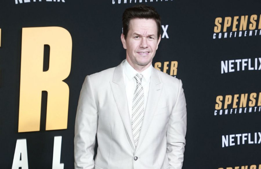 Mark Wahlberg to star in Stu