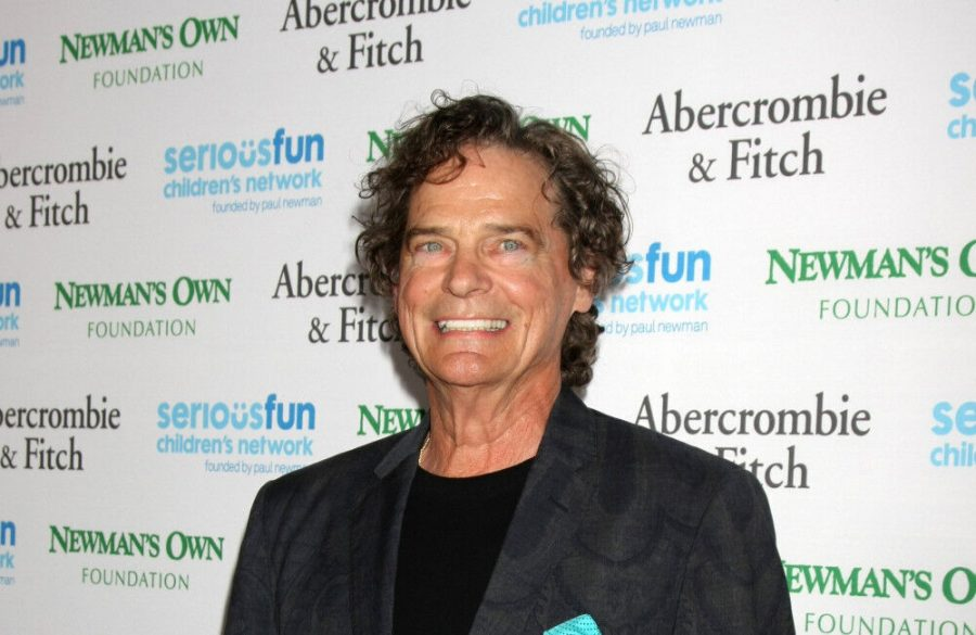 Raindrops Keep Fallin' On My Head singer B.J. Thomas diagnosed with stage 4 cancer