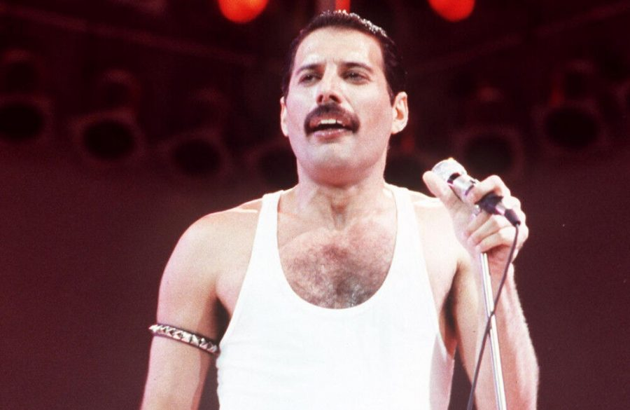Freddie Mercury's first girlfriend recalls the moment she knew he was gay