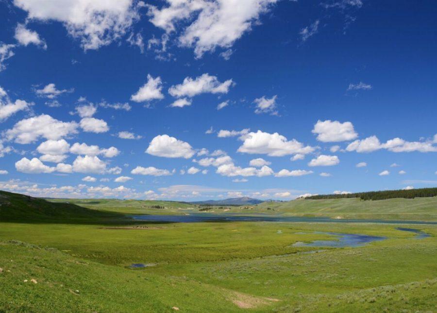 #6. Wyoming