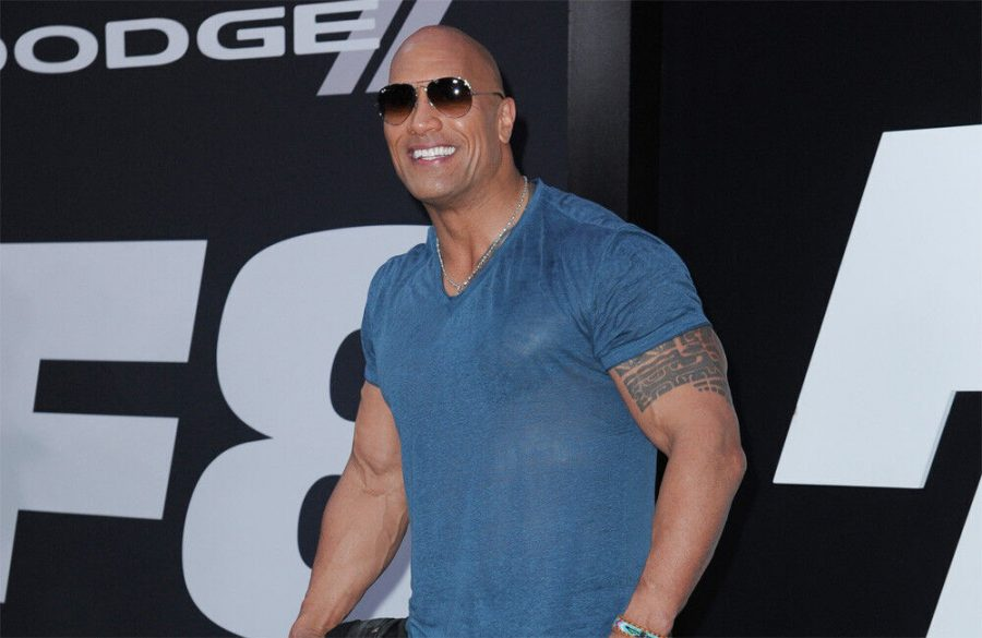 Dwayne 'The Rock' Johnson reveals Black Adam's US release date