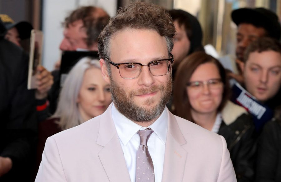 Seth Rogen set to star in Steven Spielberg's new film