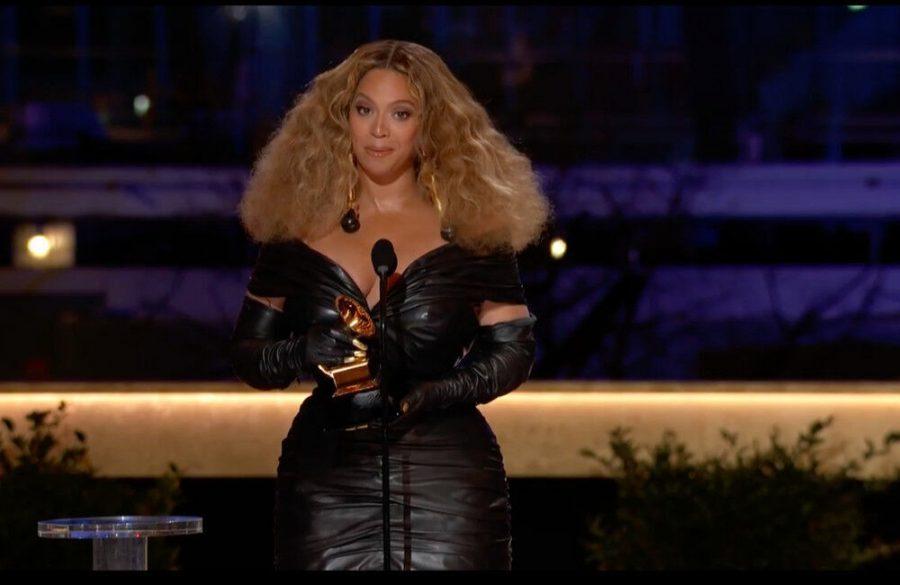 Beyonce wins big at 2021 NAACP Image Awards